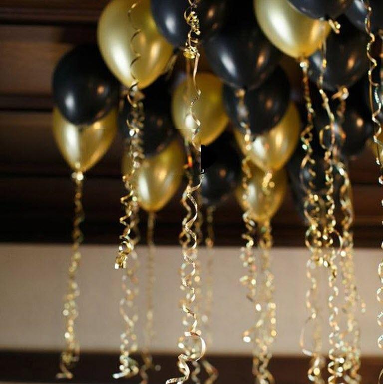 однажды картинки с золотыми шарами только